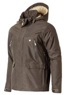 Kurtka Thunder Thermo Brown