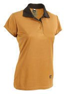 Polo Hals Lady Honey