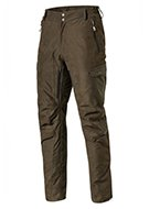 Spodnie Thunder Thermo 2 Brown