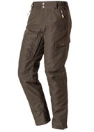Spodnie Thunder Thermo Brown