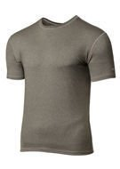 T-shirt California Men Olive