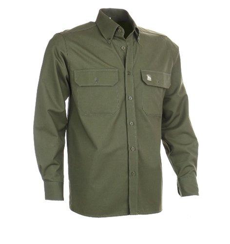 Koszula Hunter   Koszule   Odzież myśliwska sklep  HWvx0