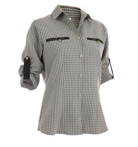 Koszula Nel | Koszule Odzież damska | Odzież myśliwska  7XLTC
