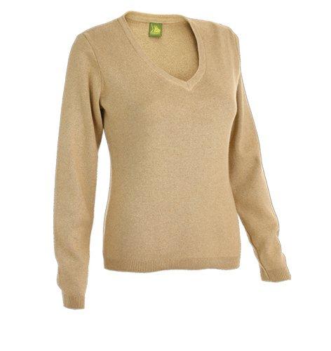 Sweter Mila, bordowy | Swetry Odzież damska | Odzież